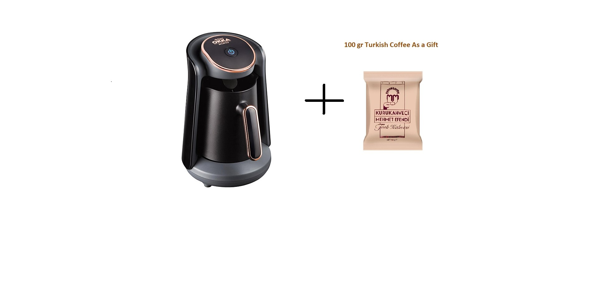 220V 300ML Electric Automatic Stainless Steel Coffee Machine Turkish Greek Coffee Maker Tea Moka Pot Home Office Coffee