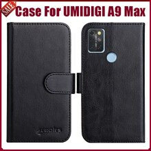 Hot! UMIDIGI A9 Max Case 6.3