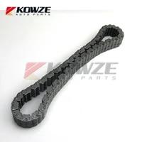 kowze transfer case output shaft drive chain fit for toyota 4runner fortuner hilux t u v tacoma sequoia land cruiser 36293 35040