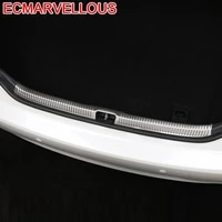 sticker decoration car accessories exterior trunk rear panel door welcome pedal 2012 2013 2014 2015 2016 2017 for toyota camry