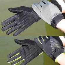 1 Pair Bike Fahrrad Handschuhe Volle Finger Touchscreen Männer Frauen MTB Handschuhe Atmungsaktive Sommer Fäustlinge NIN668