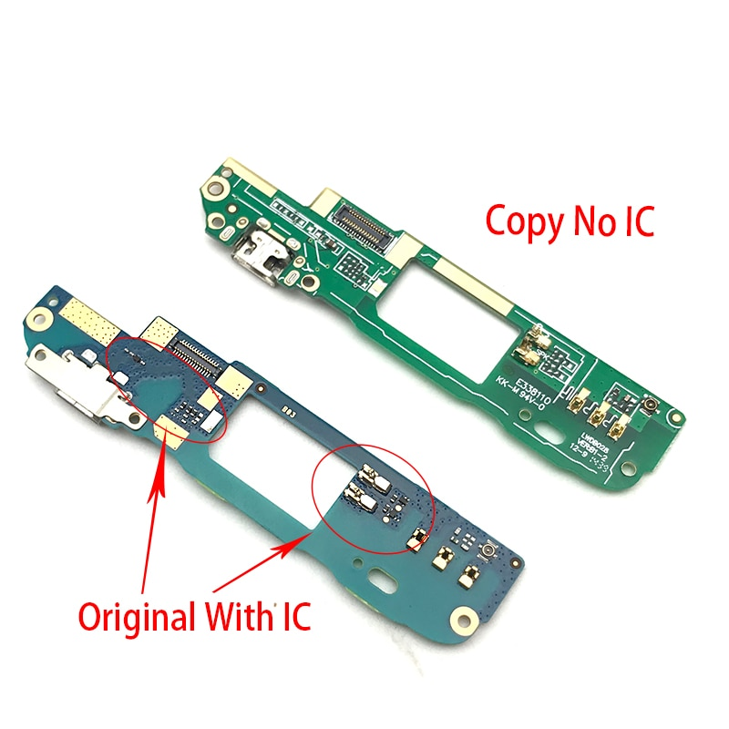 Para HTC deseo 816 800 D816W 816W puerto de carga USB Jack conector de carga de Cable Flex
