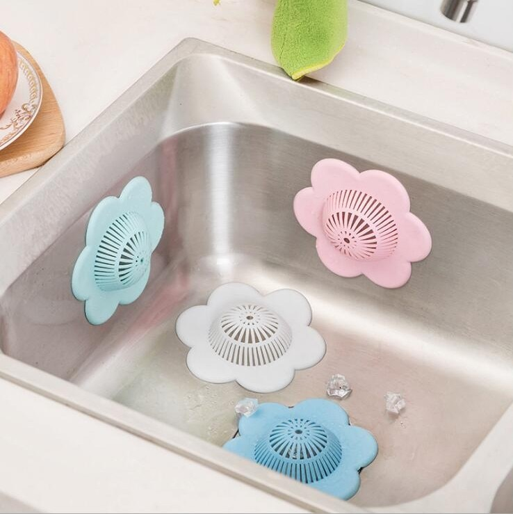 home-department-store-creative-cute-flower-hair-filter-kitchen-sink-bathroom-filter-sink-anti-clogging-filter-sewer-filter