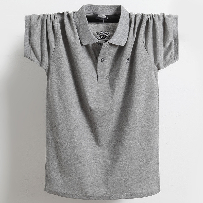 1296 Summer basic t-shirt bottoming t-shirt male short-sleeved head cotton loose round neck half sleeve