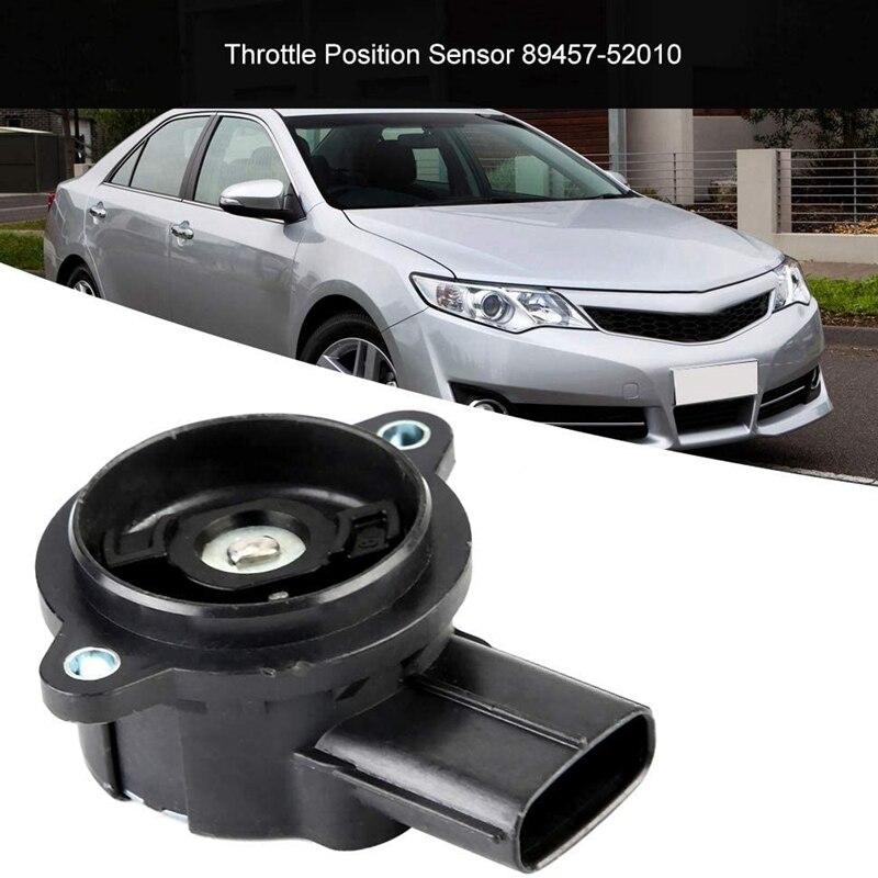 Sensor TPS Sensor de posición del acelerador para Toyota Corolla Yaris 89457-52010