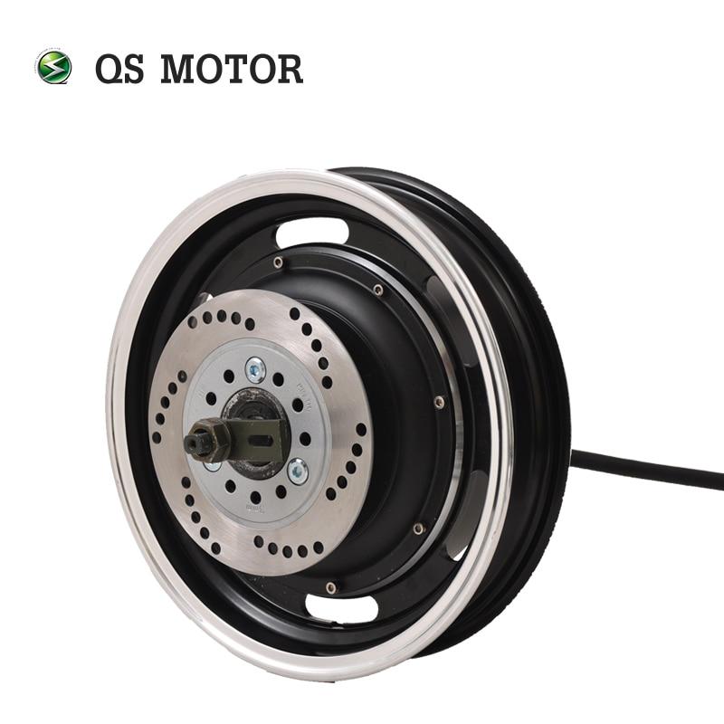 12 Inch 48V 1500W V1 Electric Scooter Wheel Hub Motor/Electric Bike Motor