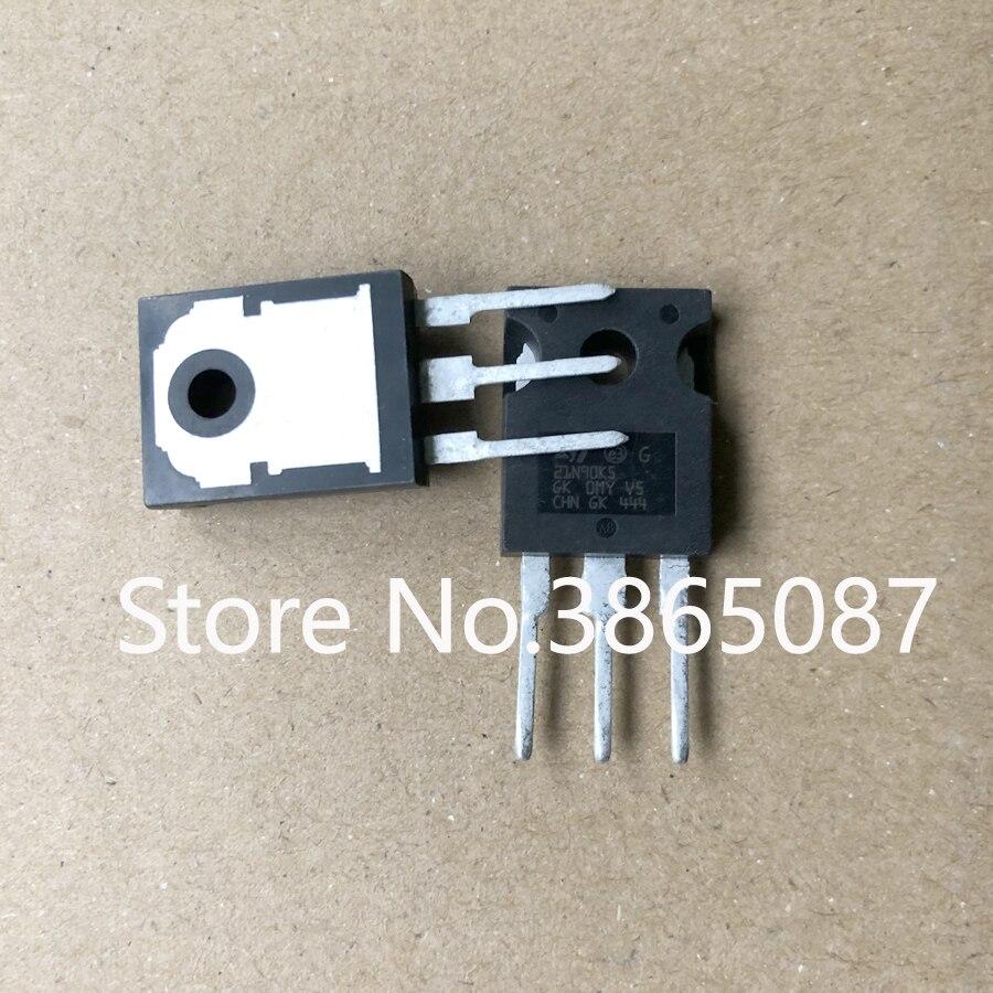 STW20N95K5 20N95K5 o STW20N90K5 20N90K5 o STW21N90K5 21N90K5 TO-247 TRANSISTOR MOSFET tubo MOS 10 unids/lote ORIGINAL nuevo