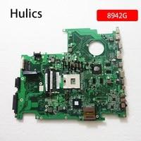 hulics original dazy9bmb8e0 laptop motherboard for acer aspire 8942 8942g mainboard
