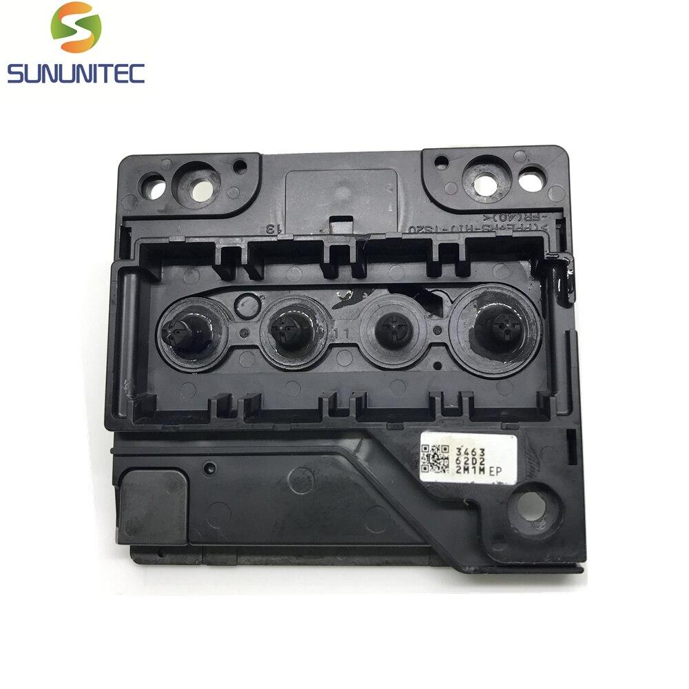 Оригинальный BX300 BX305 печатающая головка Печатающая головка для Epson SX100 SX105 SX106 SX109 SX120 SX125 SX127 SX130 SX210 SX218 SX235 SX130