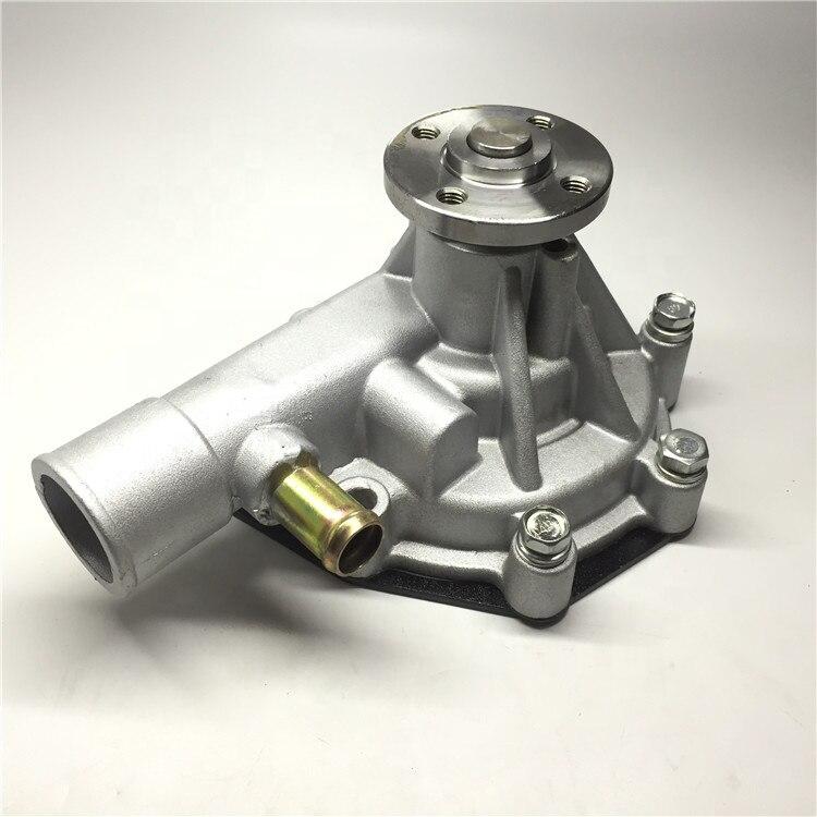 Para la carretilla elevadora partes bomba de agua 32A45-00022 34545-00017 32A45-10010 32C45-00023 para FD20 FD25 FD30 FD28 S4S EW70