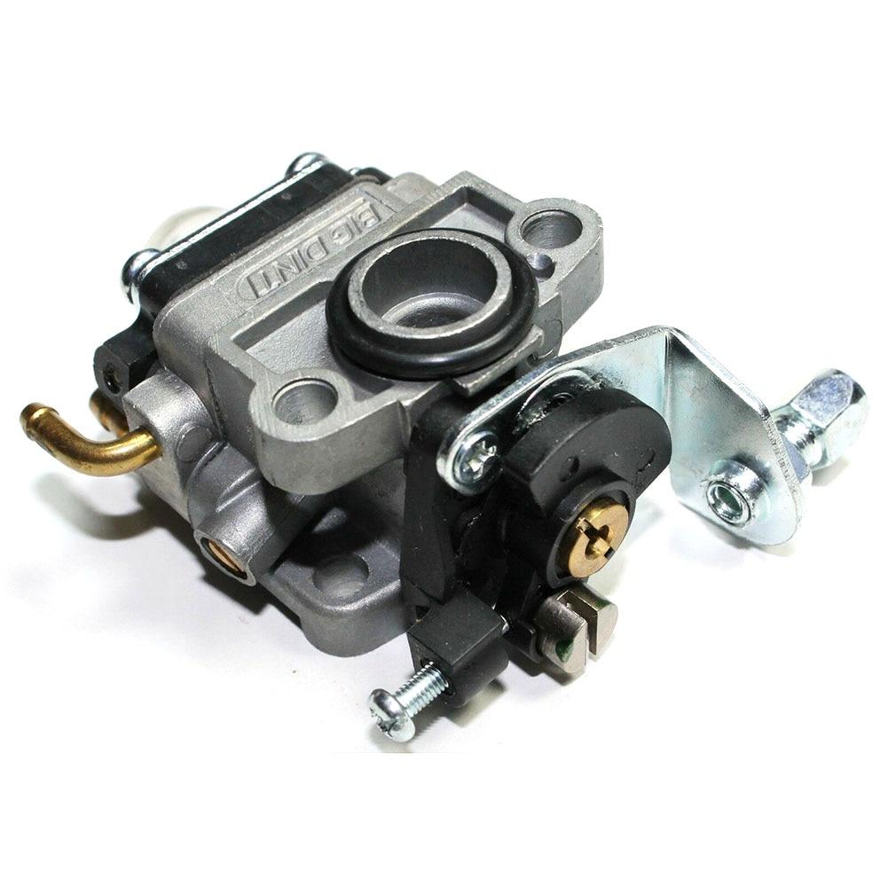 Carburetor For HONDA GX31 GX22 FG100 Little Wonder Mantis Tiller Carburetor 16100-ZM5-80 Lawn Mower Parts & Accessories