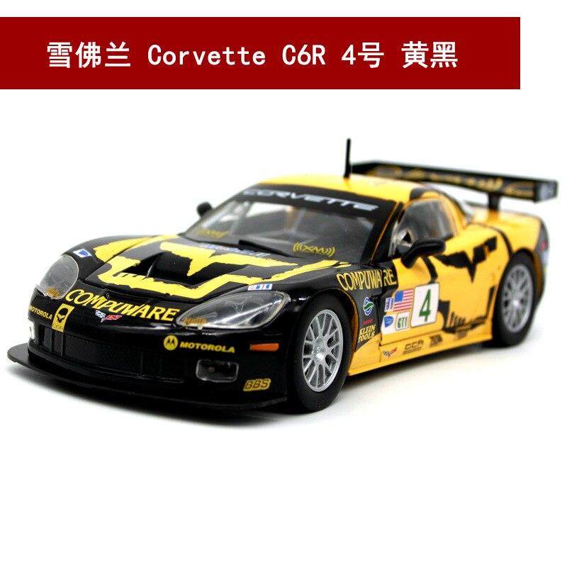 124 carro esportivo gt racing collector edicao metal diecast modelo carro criancas