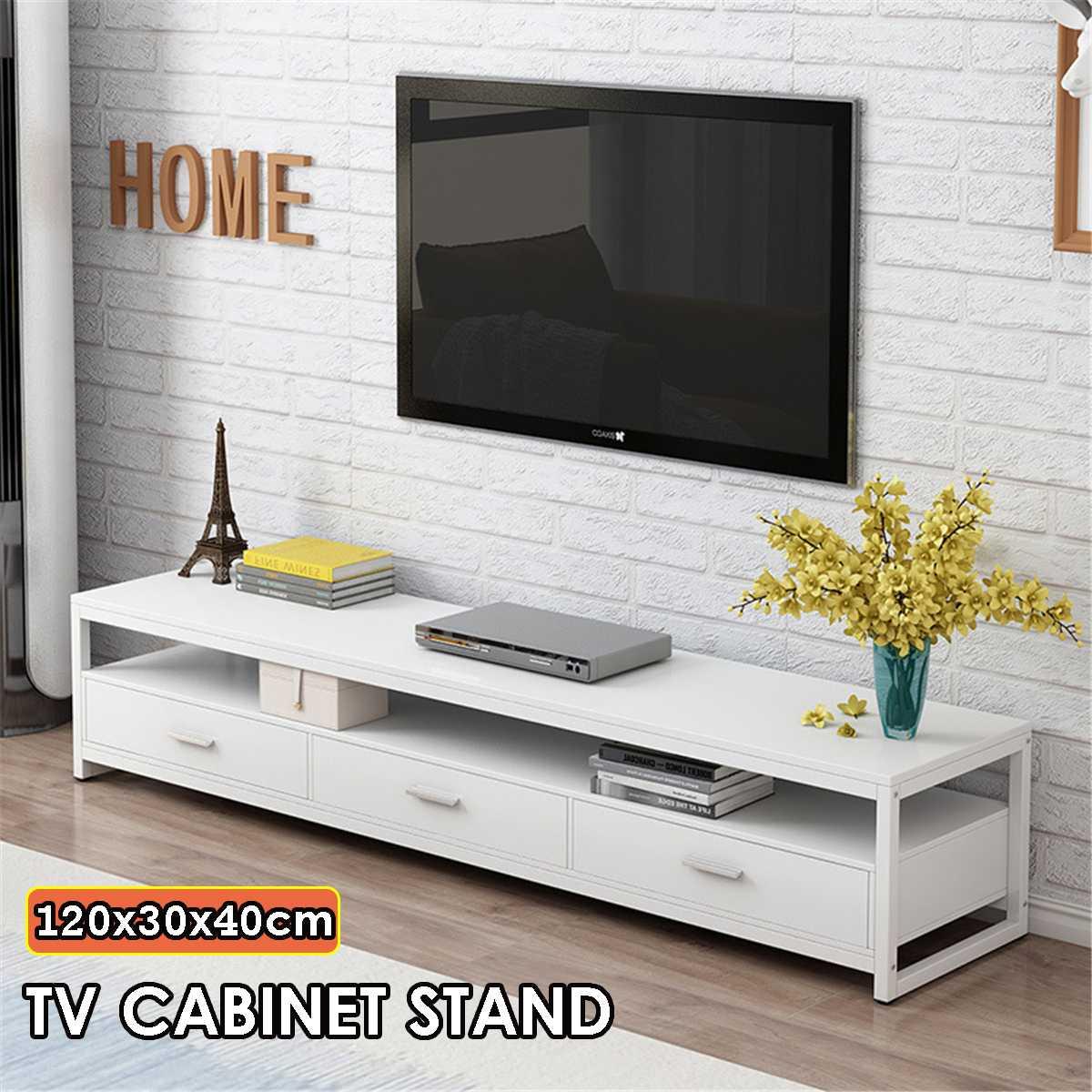 Tv-soporte de mesa de gabinete de madera-Stands hogar-muebles Tv-Stand Mesa TV armario Retro Para el hogar Oficina sala de estar