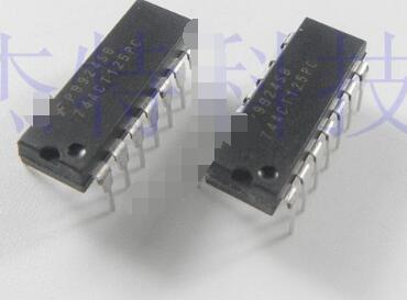 IC 100% nuevo envío gratis W25Q128JVSIQ 2SK1305 2SK3264 74ACT125PC AT45DB161B-TI KMQ820013M-B419
