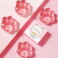 New Cat Claw Cleaning Soap Remove Fungus Mites Moisturizing Jelly Bathe Foam Acne Delicate Gentle Mo