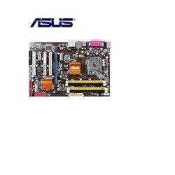 Asus p5ql/epu placa-mãe, soquete lga 775 q8200 q8300 ddr2 16g micro-uefi bios atx original usado mainboard à venda