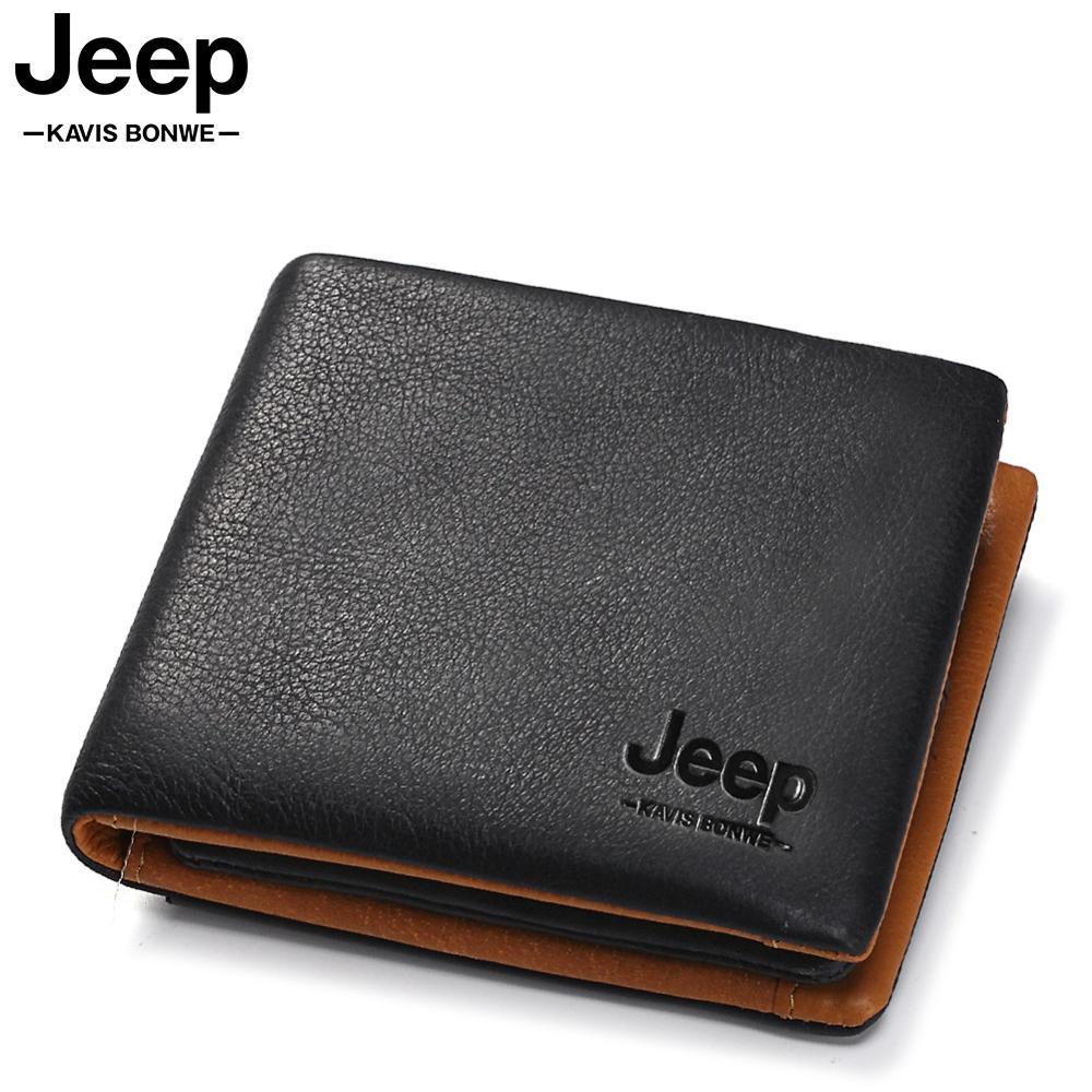 Genuine Leather Mens Wallet Leather Luxury Brand Coin Pocket Male Cudan Portomonee Coin Purse Fashion Mini Male Money Pocket