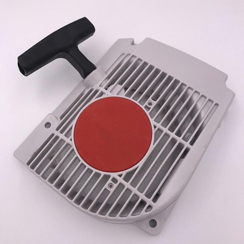 Recoil Pull инструменты для стартера Запчасти для Stihl 029 039 MS290 MS390 MS310 Замена бензопилы автомобилей аксессуары для мотоциклов