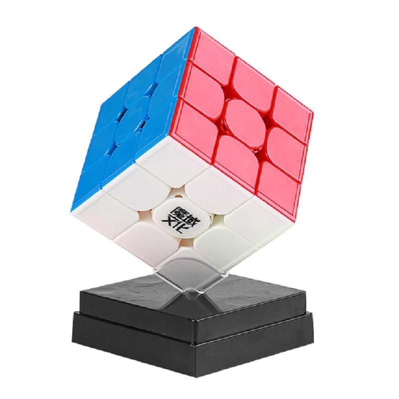 novo moyu weilong gts3 gts3m gts3lm 3x3x3 cubo magnetico quebra cabeca profissional