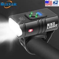 Велосипесветильник ная фасветильник ZK20, заряжаемая через USB