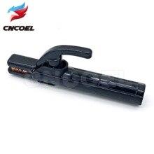 300A porte-électrode bâton baguette de soudage cuivre Mini câble pinces de soudage Stinger pince outil résistant à la chaleur