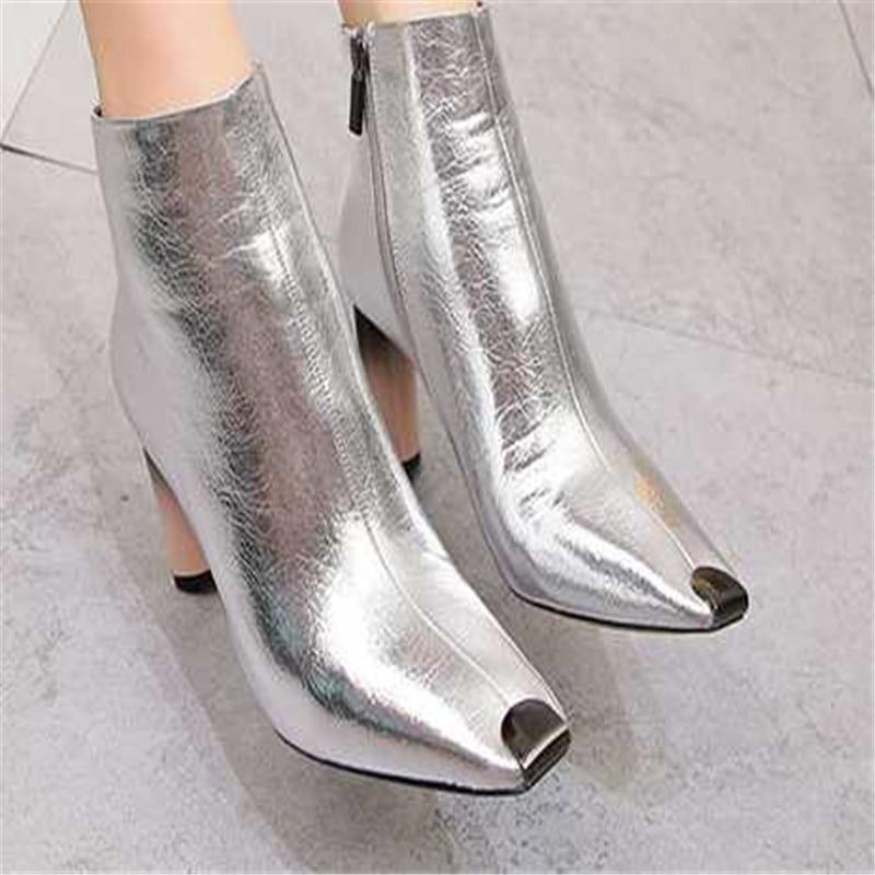 Nuevos zapatos de tacón alto de moda para mujer ayemiland 2019 tamaño eu34-39