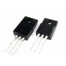 Original nuevo 5 uds/2SD2165 D2165 TO-220F