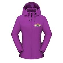 Bikinis Secret Women's Hooded Jackets Spring Autumn Causal Famale Windbreaker Women Basic Coat Zippe