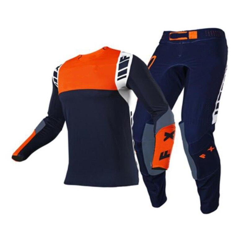 2021 أربعة مواسم Men'sMotocross جيرسي دعوى ، بدلة سباق موتوكروس ، غابة الطريق الجبلية انحدار رالي البدلة