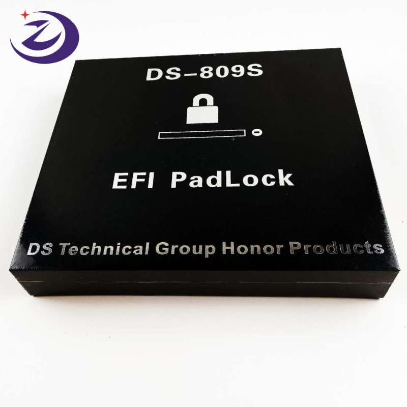 DS-809SE EFI دبوس رمز الثابتة BIOS فتح أداة ل إصلاح ماك بوك إيماك الهواء SPI ROM IC قراءة الكتابة للماك بوك icloud SN