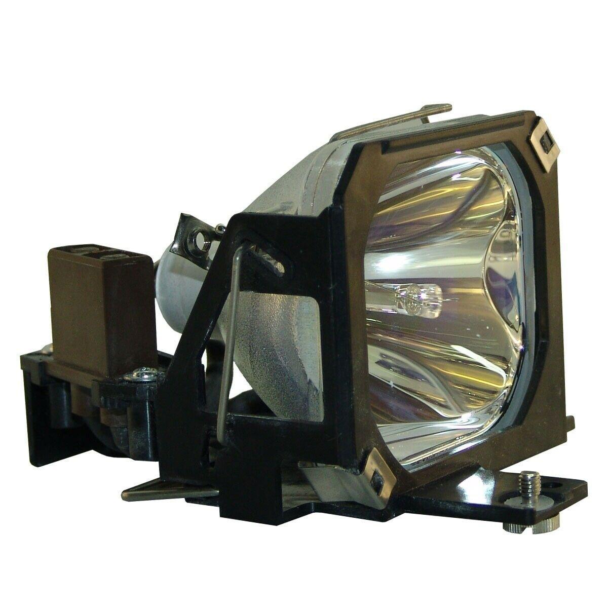ELPLP07 V13H010L07 لإبسون EMP-5550 EMP-7550 Powerlite 5550 Powerlite 7550 العارض المصباح الكهربي مع الإسكان