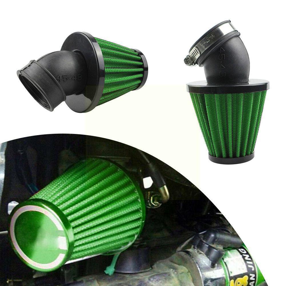 Motorcycle Modified Air Filter, Filter, Mushroom Head, Filter High Air Volume Air D3P4