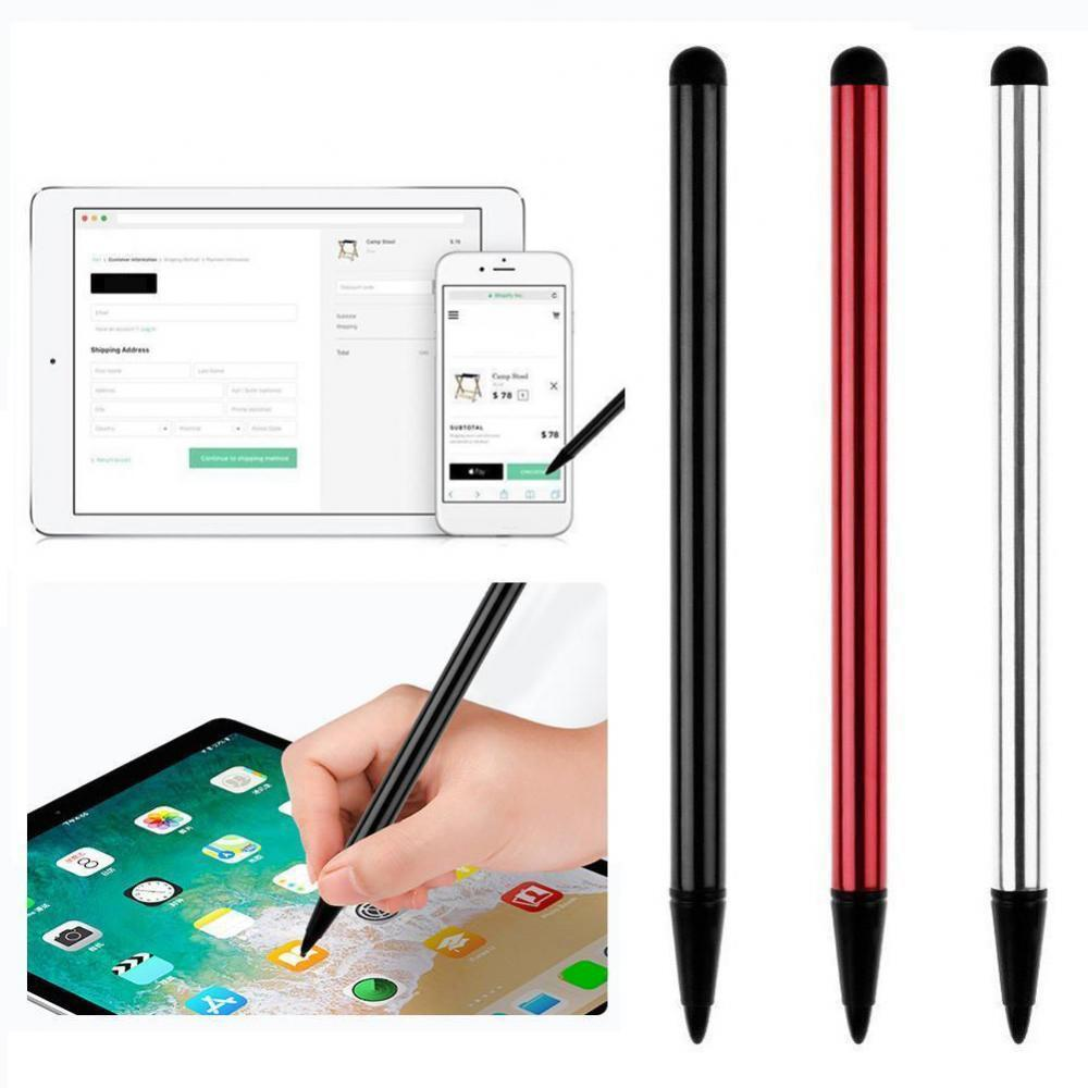Replacement Sensitive Capacitive Phone Touch Screen Stylus Pen for Apple iPhone 6S iPad Accessories