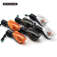 Rear Turn Signal Light Blinker Lamp Indicator For KAWASAKI Z 750/750S/1000 KLE 500/650 VERSYS KLR 650 Motorcycle Accessories