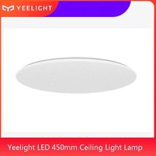 Yeelight LED plafonnier lampe 450 chambre maison intelligente télécommande Bluetooth WiFi