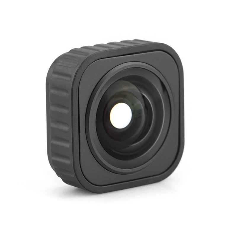 R91A Wide-angle 155 Degrees Lens Vlog Shooting Accessory 5M Waterproof for Hero 9 Max enlarge
