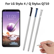 Stylos multifonctions stylet tactile remplacement 1 pièces téléphone portable Stylo remplacement pour LG Q Stylo 4 Q710MS Q710CS Q710AL