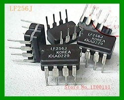 LF256J LF256 CDIP8