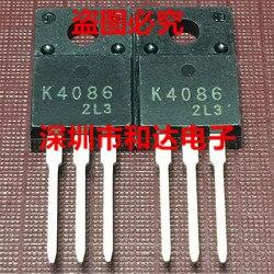 K4086 2SK4086 PARA-220
