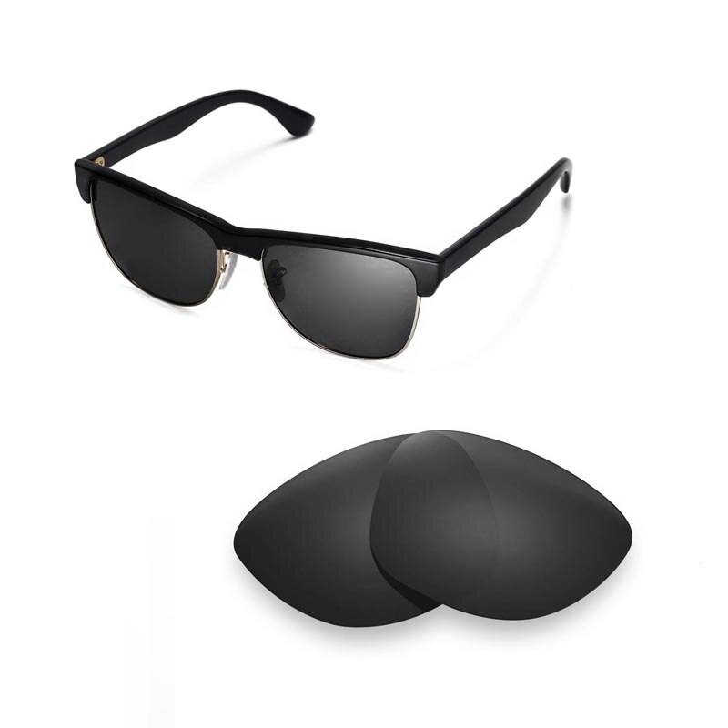 Walleva Polarized Replacement Lenses for Ray-Ban RB4175 57mm Sunglasses USA shipping