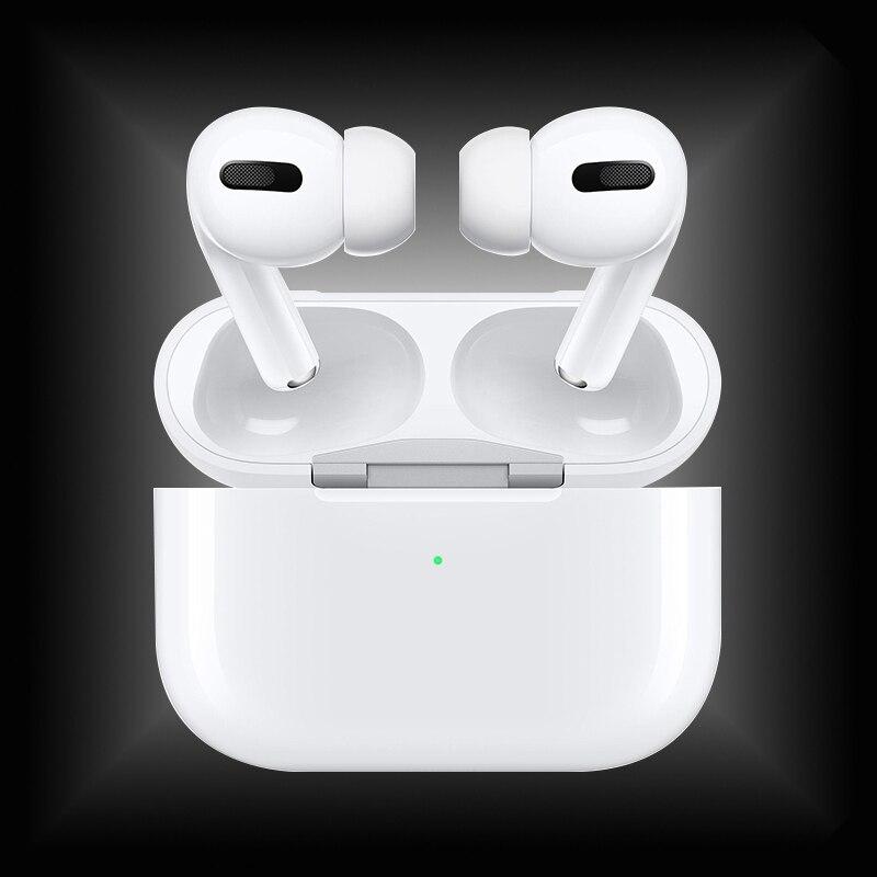 Air Pro 3 TWS auriculares inalámbricos Bluetooth auriculares inteligentes táctiles Foned Blackpods Pro 3 i900000 Pro TWS con estuche de carga