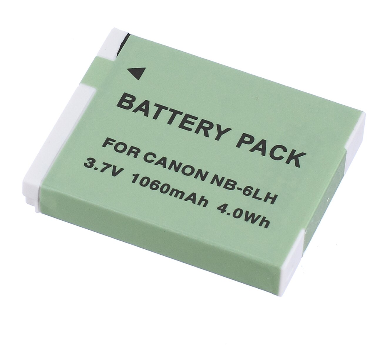 Paquete de baterías para Canon PowerShot D10, D20, D30, S90, S95, S120,...