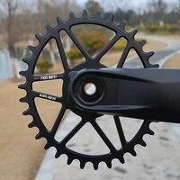 pass quest mountain bike narrow sprocket 30 44t bicycle 0mm offset crank 7075 aluminum sram gx xx1 eagle gxp oval