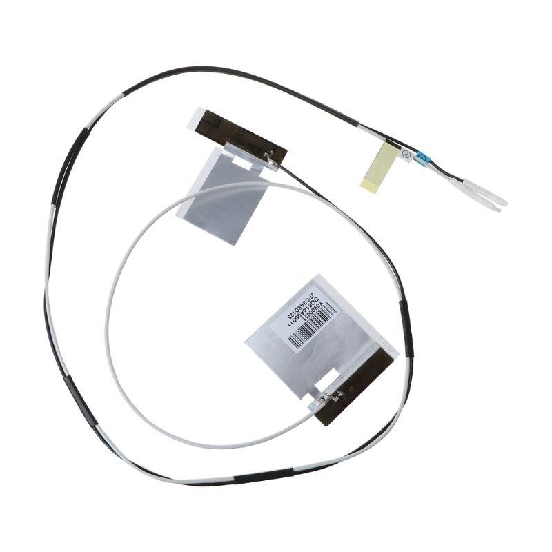 1 par de antena NGFF m2 inalámbrica IPEX MHF4, Cable WiFi de doble banda para Intel AX200 9260 9560 8265 8260 7265, dispositivo para tableta portátil C26