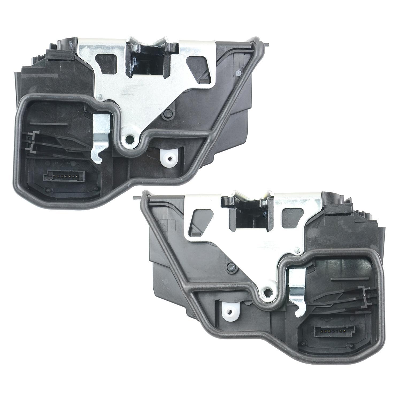 Привод дверного замка AP03 для BMW 5 7er X3 M6 525i 528i 530xi 51217229455 51217229458