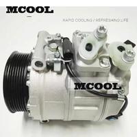 7seu16c ac compressor for mercedes benz w203 c200 w220 s320 000 230 5111 0002305111 0002306411 0002306511 0002308011 0002308111