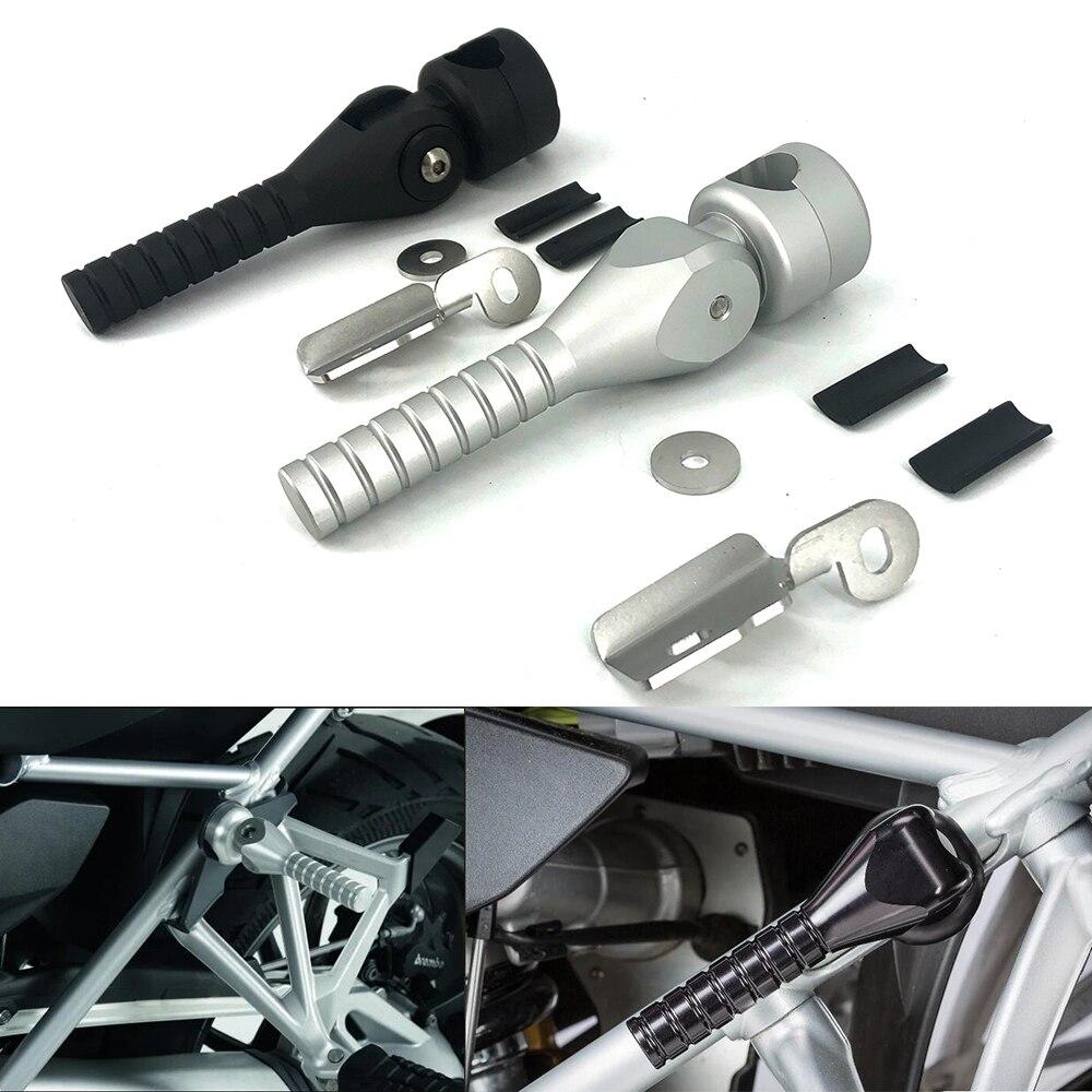 For BMW R1250GS ADV LC R 1250 1200 R1200 R1250 GS R1200GS Adventure 2013-2019 Motorcycle Lifting Handle Mould Bar Accessories