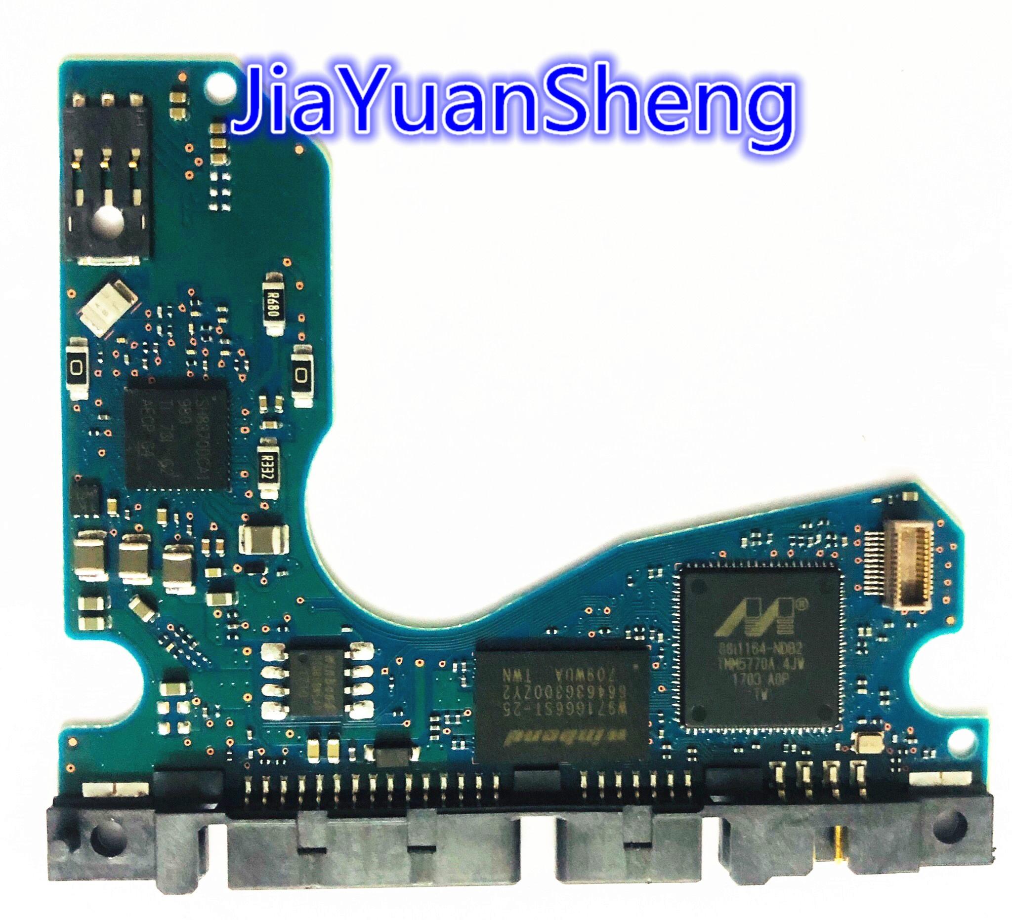 Seagate HDD PCB Логическая плата/100809471 REVA / 1384 B , 5169 D / ST1000LM035 , ST2000LM007 , ST500LM030