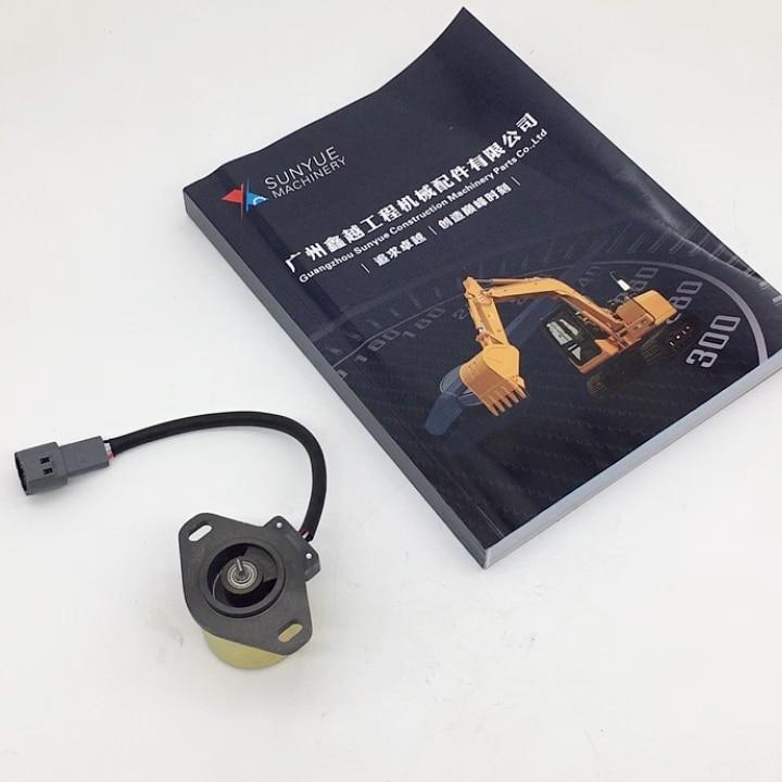 EX120 EX200 ZAX200 Angle Sensor for excavator 4444902 9102385 enlarge
