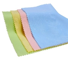 10pcs Cleaner Clean Glasses Lens Cloth Wipes For Sunglasses Microfiber Eyeglass Cleaning Cloth For C